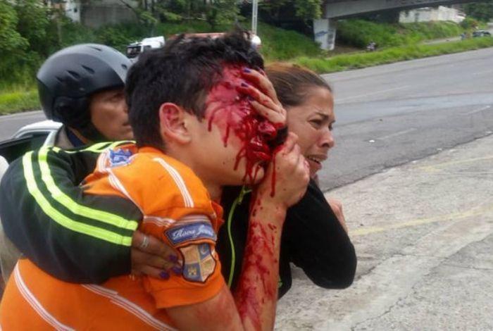 Detienen a 2 Politáchira por el caso de Rufo Chacón