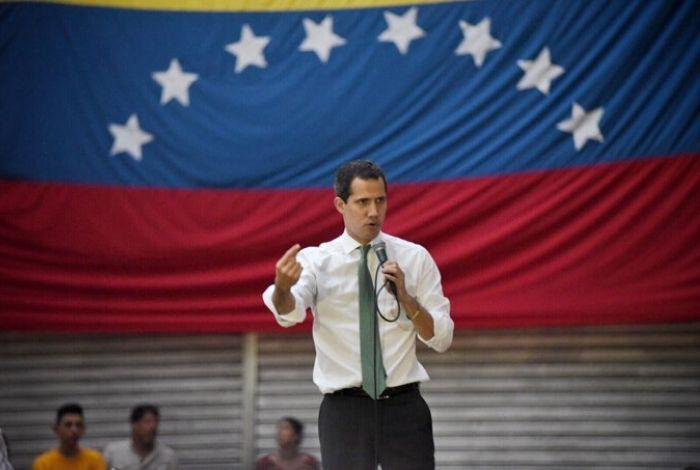 Guaidó llama a calle sin retorno en toda Venezuela #16Nov - El Impulso