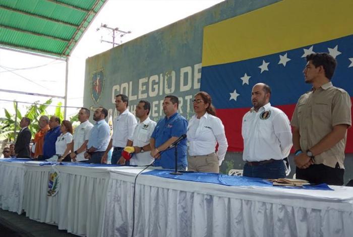 Juan Guaidó en Maturín: Vamos a recuperar las navidades muy pronto #2Nov - El Impulso