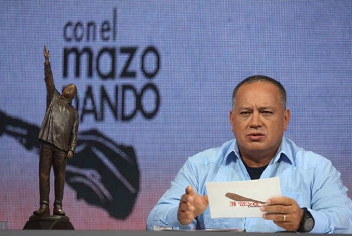Murillo acusa a Maduro de financiar un intento de desestabilización en Bolivia