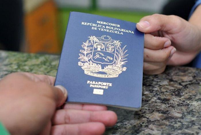 EEUU sanciona a funcionarios del régimen de Maduro por corrupción con pasaportes