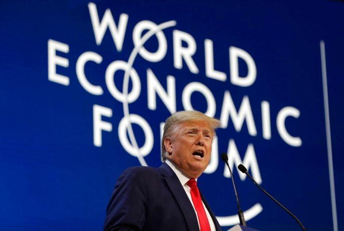 Juan Guaidó pide ayuda a líderes mundiales contra