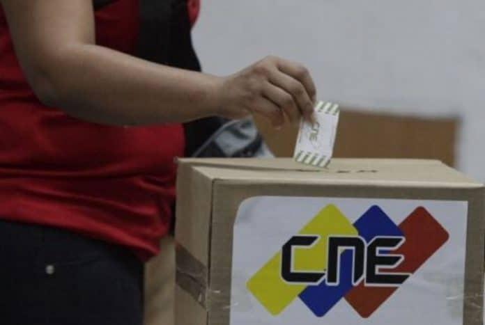 OEV: Imprescindibles los acuerdos políticos para unas elecciones necesarias
