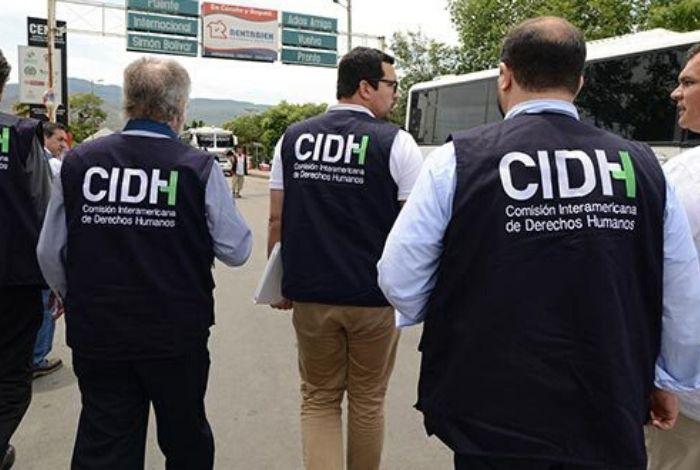 Solicitan protección en favor de 284 activistas sociales ante la CIDH