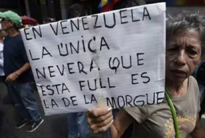 El 59% de los hogares en Venezuela no tienen ingresos suficientes para comprar comida #29Feb