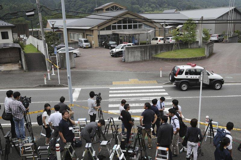 Sentencian a la pena capital al asesino de 19 discapacitados en Japón