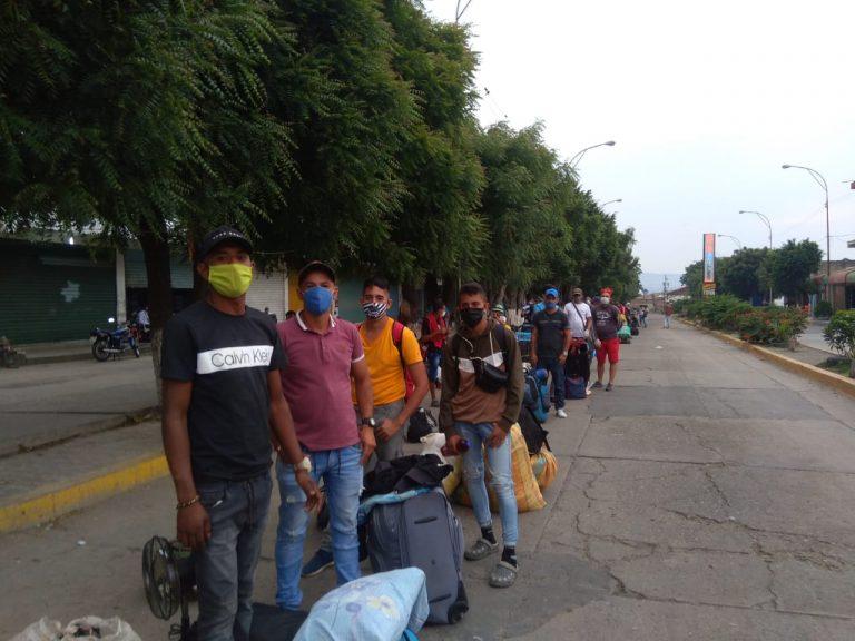 Maduro afirma que núcleo terrorista en Riohacha amenaza con atacar a Venezuela