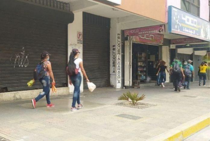 Fedecámaras Lara pide ampliar horario laboral en los días de flexibilización de la cuarentena #13Jul
