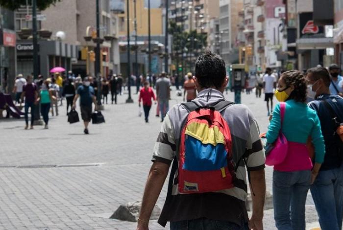 Venezuela registra 1.012 casos en las últimas 24 horas
