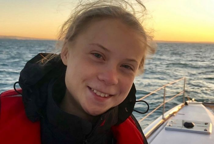¿Qué dijo Greta Thunberg sobre el derrame de petróleo en playas venezolanas?