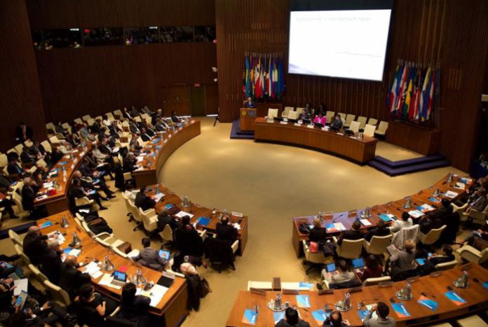 13 países se oponen a la participación de Nicolás Maduro en la OPS