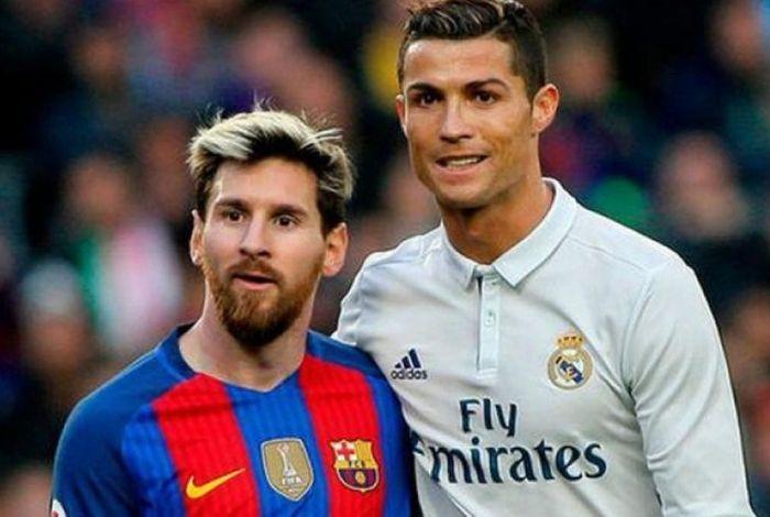 ¡Vuelve el duelo! Messi y Cristiano se enfrentarán en la ...