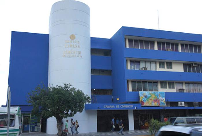 ▷ #VIDEO Cámara de Comercio de Lara aclara que no han llegado a acuerdos  con Imaubar ni Fospuca #19Jul - El Impulso
