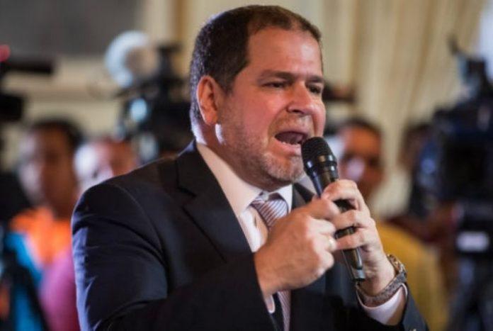 Denuncia secuestro a diputados por parte del régimen de Maduro