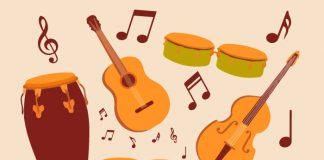 Celia Cruz y la salsa