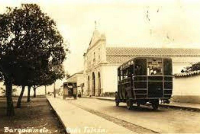 ▷ #Vídeo #HistoriaMenuda Nueva ruta autobusera acorta distancia entre Barquisimeto y Santa Rosa #23Ago