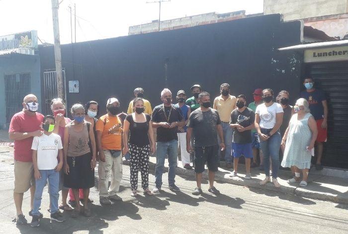 ▷ #VIDEO Vecinos de Las Casitas y urbanización Dorantes exigen soluciones tras explosión de transformadores #22Sep
