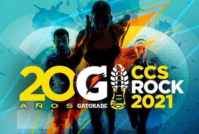 ▷ #PulsoEmpresarial Comienzan las inscripciones para la edición número 20 de la carrera Gatorade Caracas Rock